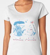 United States Space Force Shirt Women's Premium T-Shirt