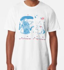 United States Space Force Shirt Long T-Shirt