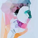 Broken Portrait by Emjonesdesigns
