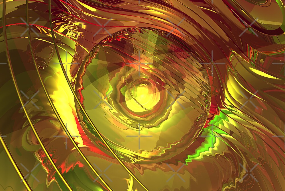 Transforming The Sun by Rhonda Blais
