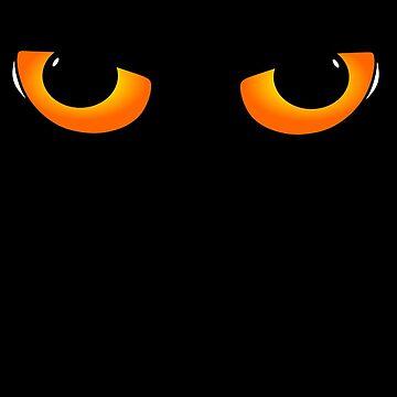 Eyes by Tanastish