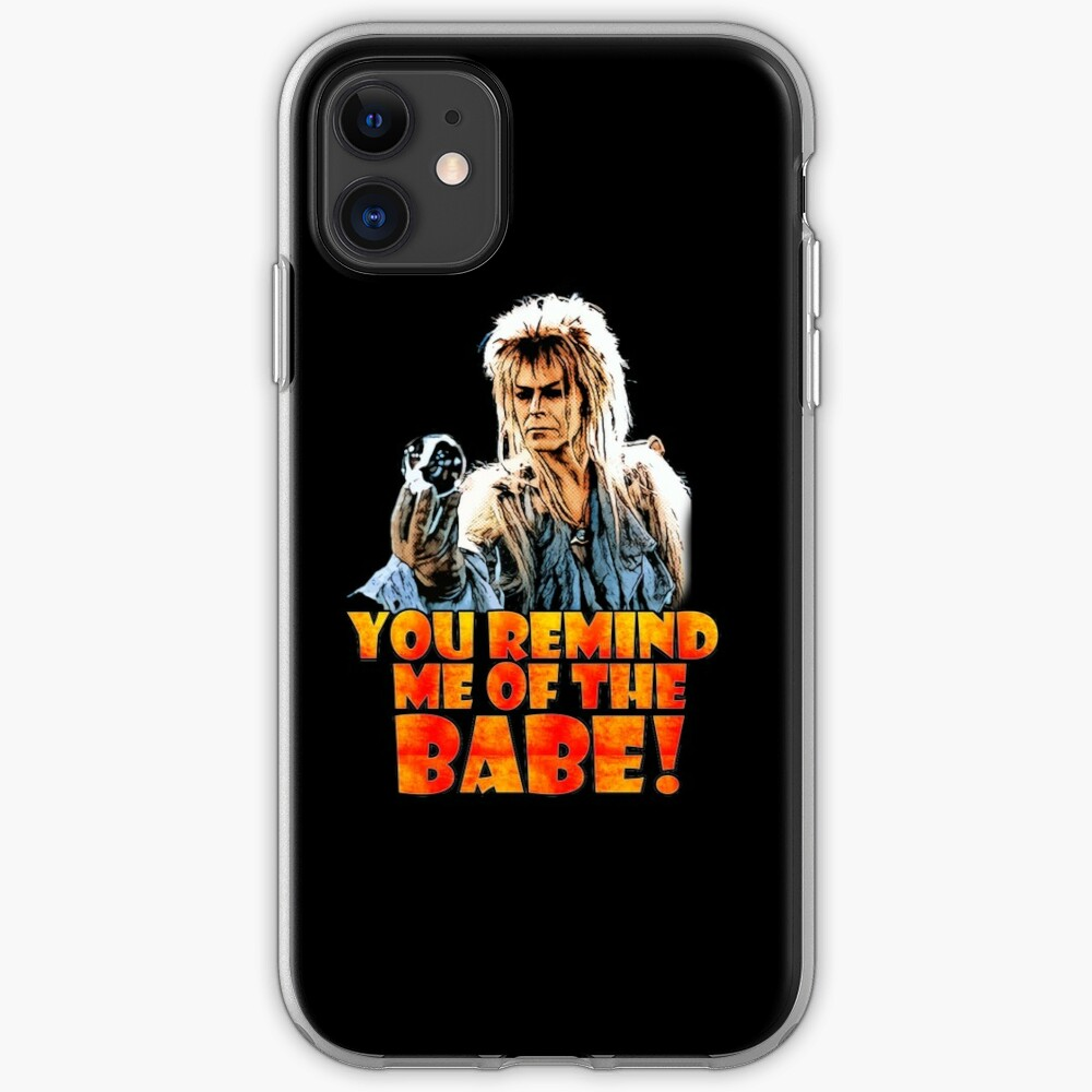 Power of the Babe iPhone Case & Cover