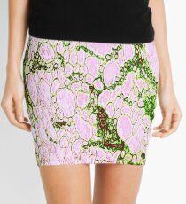 Red Rock Rain Mini Skirt