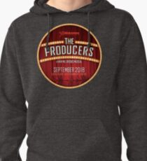 MMS The Producers 2018 Pullover Hoodie
