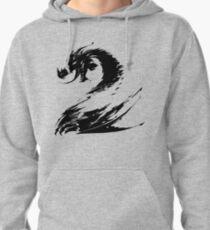 Dragon GW2 Black Pullover Hoodie