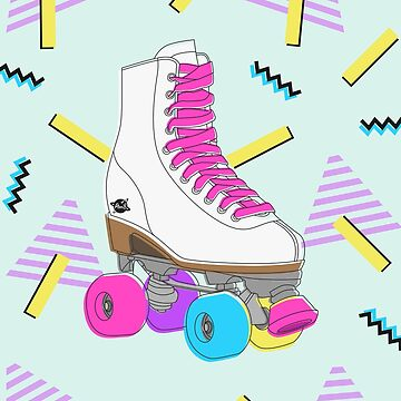 Let's 80s Roll! by Plan8