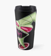 Earthworm Zim Travel Mug