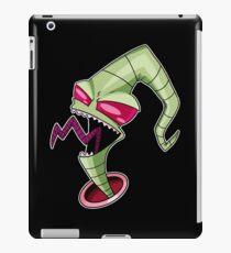Earthworm Zim iPad Case/Skin