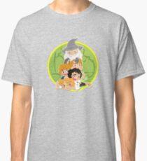 Hobbits Classic T-Shirt