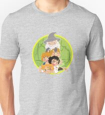 Hobbits Unisex T-Shirt