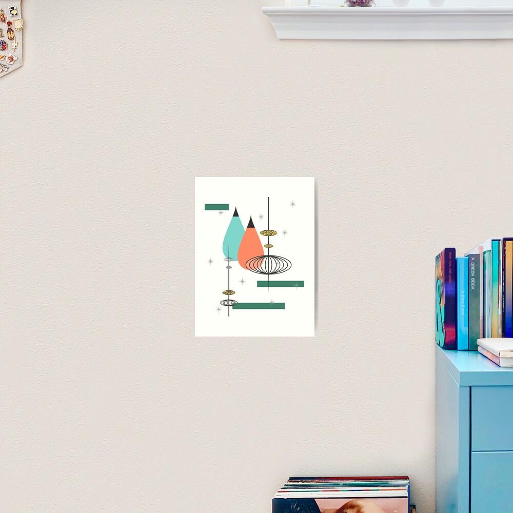 Rondure Art Print