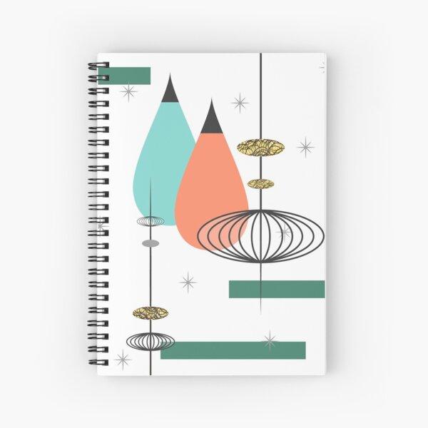 Rondure Spiral Notebook