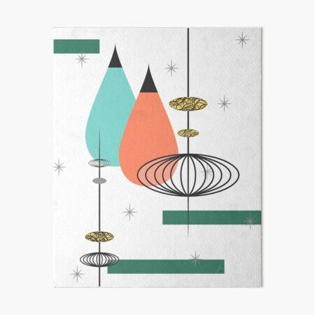 Rondure Art Board Print