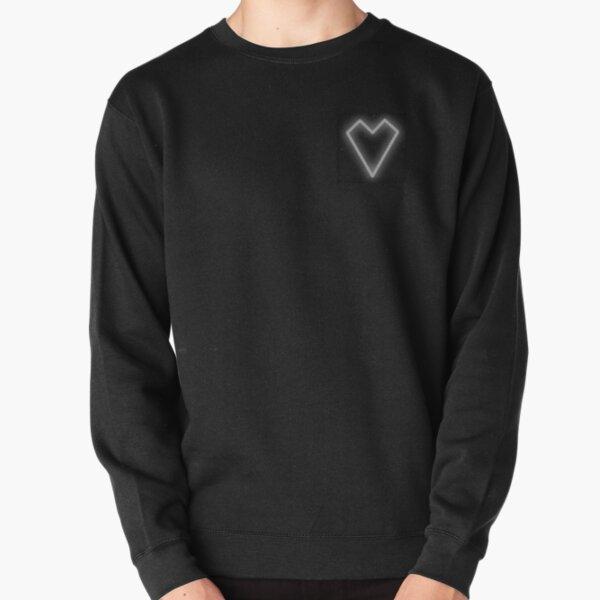 Pale Waves Heart camiseta Sudadera sin capucha