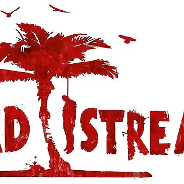 Bad Stream Island by hairybones1997