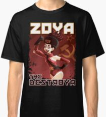 The Destroya! Classic T-Shirt