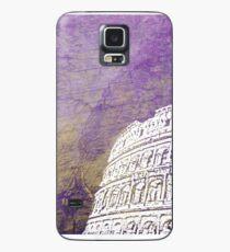 Kolosseum Quill Hülle & Klebefolie für Samsung Galaxy