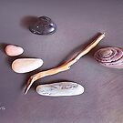 Balance 2 by Elena Kolotusha