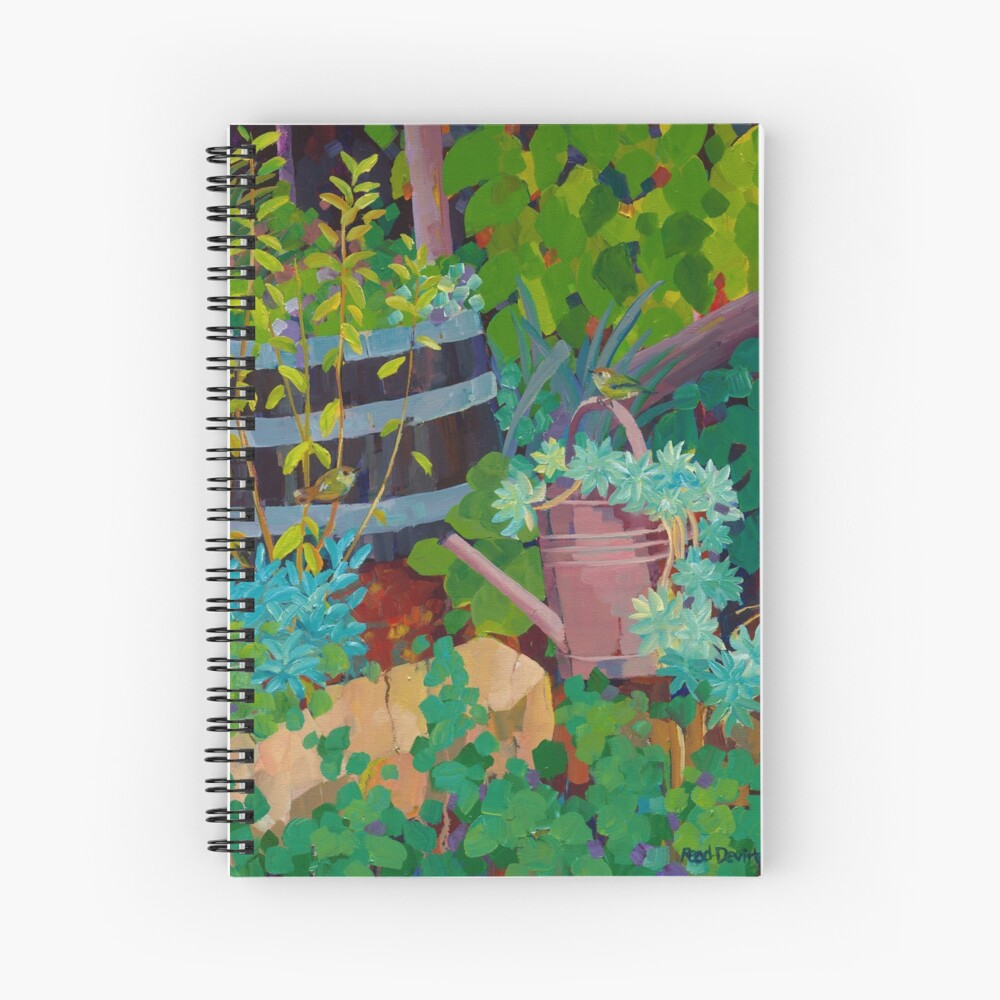 Conversation Spiral Notebook