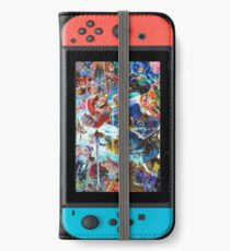Super Smash Bros. Ultimate Switch Phone Case iPhone Wallet/Case/Skin