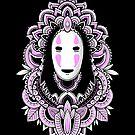 Faceless Spirit by GODZILLARGE