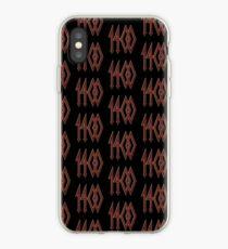 1400 iPhone Case