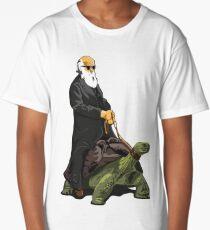 Galapagos Style Long T-Shirt