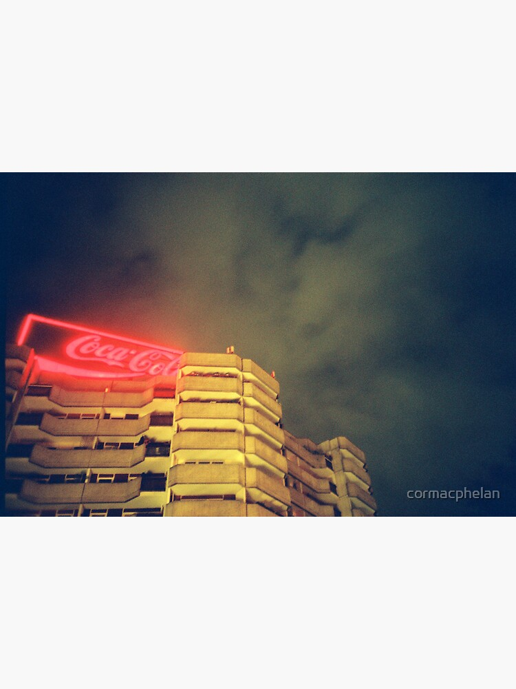 Coke in Berlin by cormacphelan