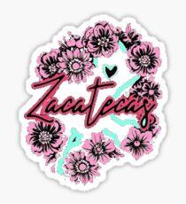 Zacatecas Sticker