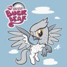 My Little Buckbeak by Italiux