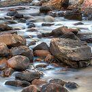 Bells Rapids - HDR by Tim Slade