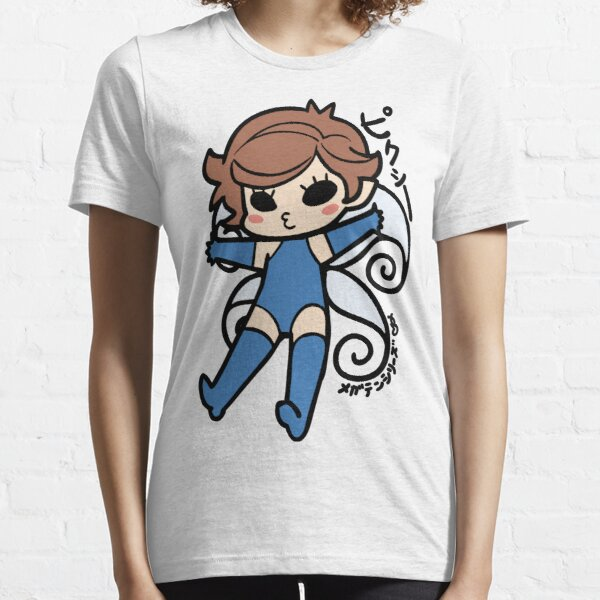 Pixy - Shin Megaten Series Nakama Essential T-Shirt