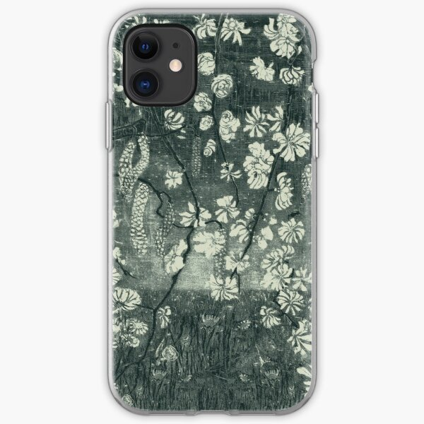 Tribute to Theo Hoytema iPhone Soft Case