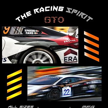The Racing Spirit Series 2 - True Courage by sportsimpact