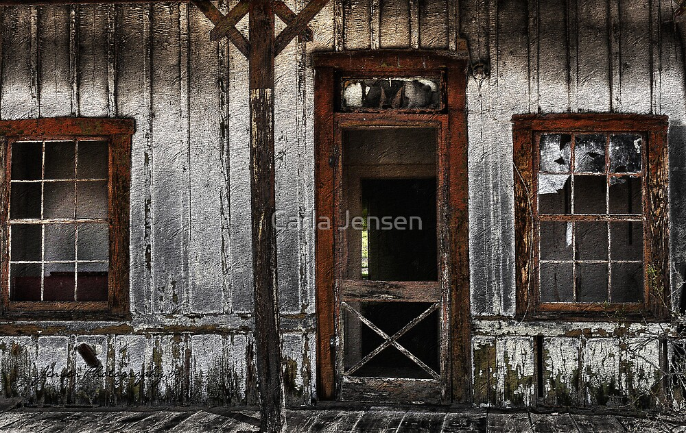 This Ole House by Carla Jensen
