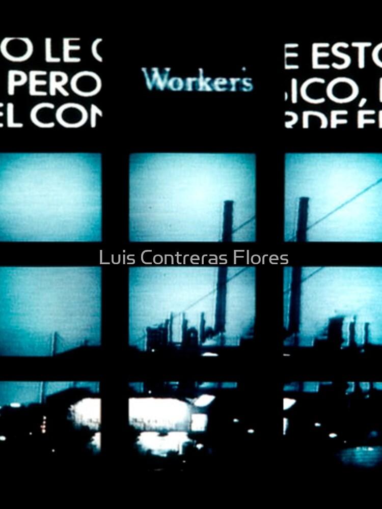 Workers. de luiscontreras