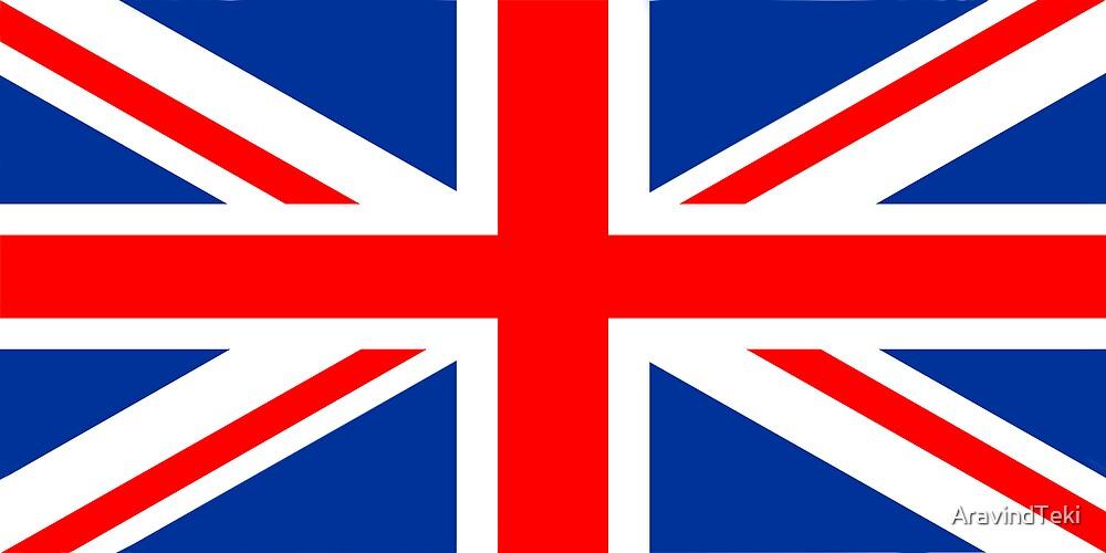 UK, national id by AravindTeki