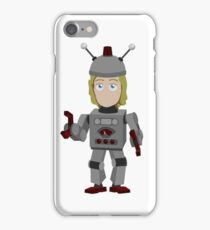 Abed's Uncontrollable Christmas - Britta iPhone Case/Skin