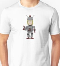 Abed's Uncontrollable Christmas - Britta Unisex T-Shirt