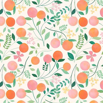 Vanilla Peaches by CarlyWatts