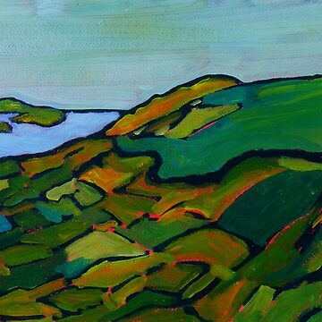 Ring of Kerry, Iveragh Peninsula (County Kerry, Ireland) by eolai