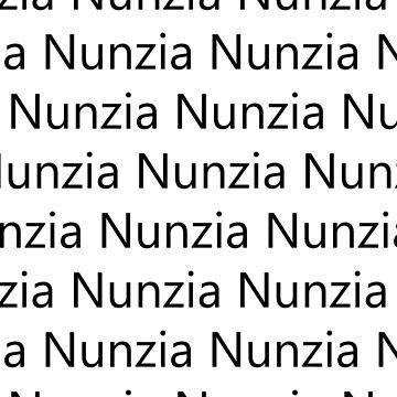 Nunzia by Shalomjoy