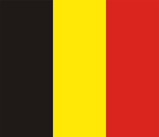 Belgium, national id by AravindTeki