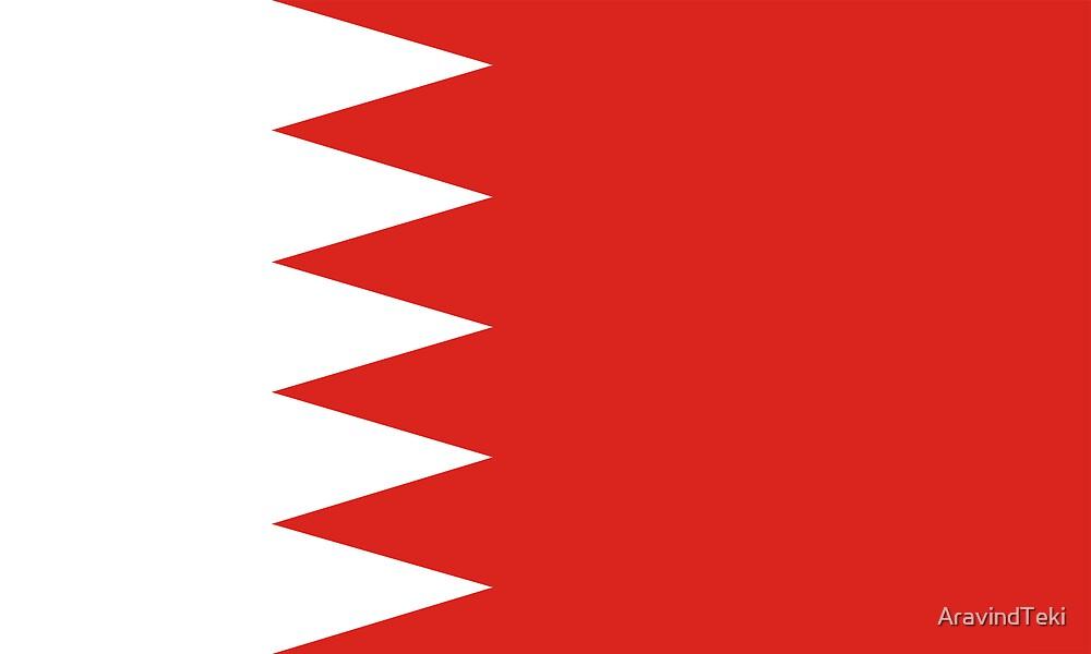 Bahrain, national id by AravindTeki