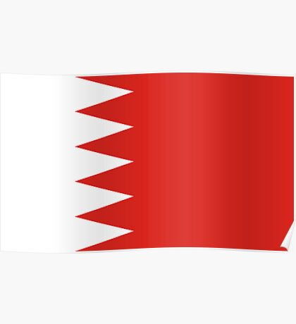 Bahrain, national id Poster