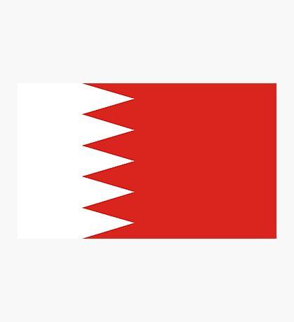 Bahrain, national id Photographic Print