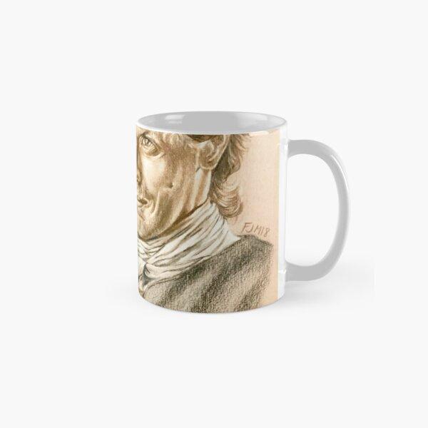 Proud Happy Frasers Classic Mug
