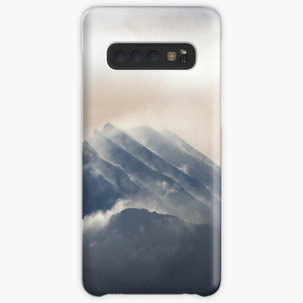 French Alps Coque rigide Samsung Galaxy