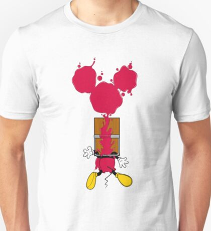 Mouse trap T-Shirt