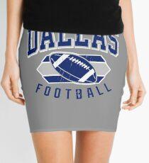 Dallas Cowboys Mini Skirts  b2a9f3c45